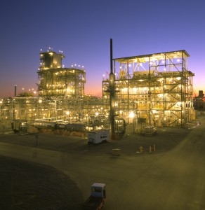 Industrial process benefit from distribution monitoring., bewaking.