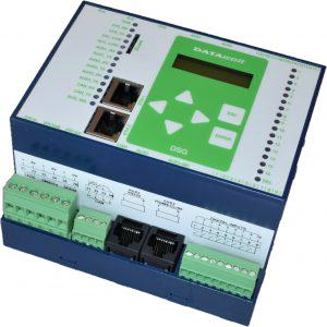 DSG-serie, secure smart grid oplossingen